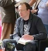 Robert Muchamore's picture