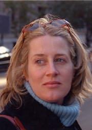 Cecily von Ziegesar's picture