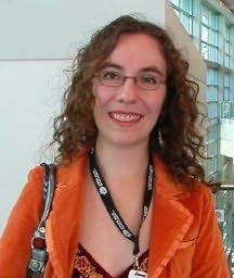 Naomi Novik's picture
