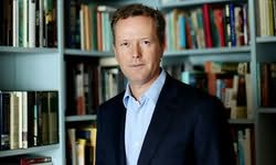 Edward St. Aubyn's picture
