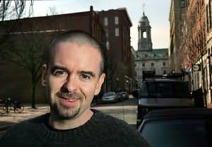 Patrick Quinlan's picture