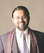 Ravi Shankar Etteth's picture