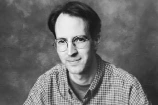 Kevin Brockmeier's picture