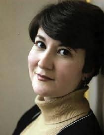 Olga Grushin's picture