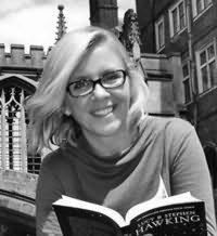 Lucy Hawking's picture