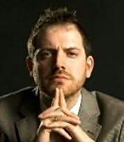 Joe Abercrombie's picture