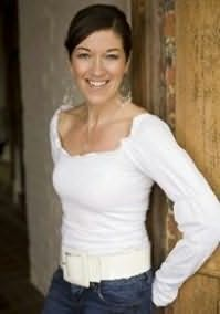 Victoria Hislop's picture