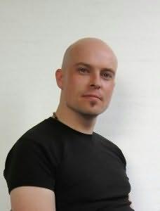 Adam L G Nevill's picture