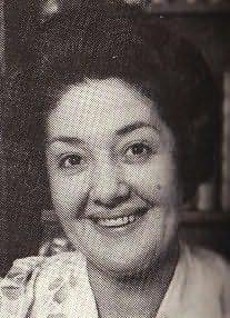 Margaret Rome's picture