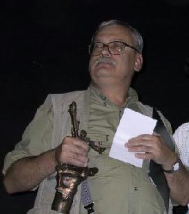 Andrzej Sapkowski's picture