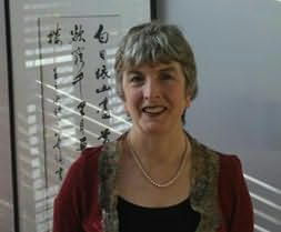 Carole Wilkinson's picture