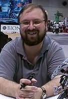 Greg Farshtey's picture