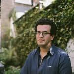 Hisham Matar's picture