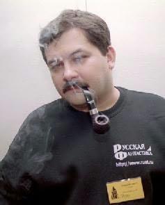 Sergei Lukyanenko's picture