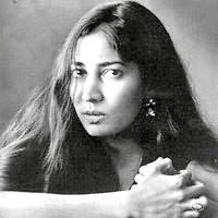 Kiran Desai's picture