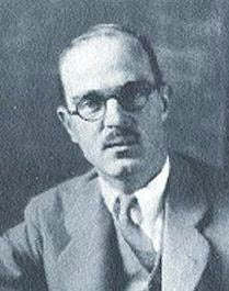 Thornton Wilder's picture