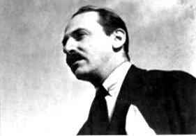 Nathanael West's picture