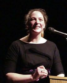 Gina Ochsner's picture