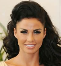 Katie Price's picture