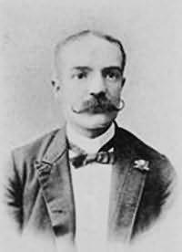 Emilio Salgari's picture