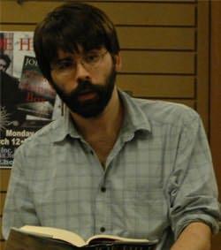 Joe Hill's picture