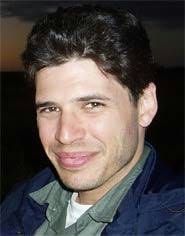 Max Brooks's picture