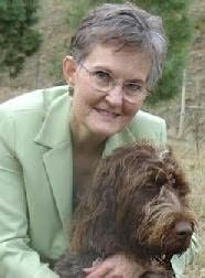 Jane Kirkpatrick's picture