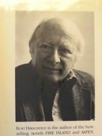 Burt Hirschfeld's picture