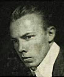 Thomas B Dewey's picture