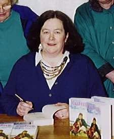 Maggie Craig's picture