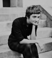 Francoise Sagan's picture