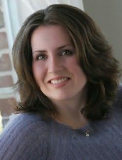 Sophie Jordan's picture