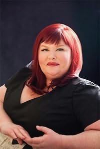 Cassandra Clare's picture