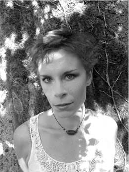 Tana French's picture