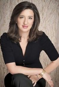 Anita Amirrezvani's picture