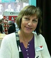 Helene Tursten's picture