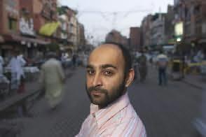 Mohsin Hamid's picture