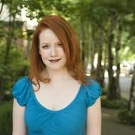 Richelle Mead's picture