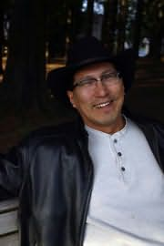 Richard Wagamese's picture