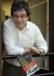 Albert Sanchez Pinol's picture