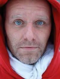 John Ajvide Lindqvist's picture
