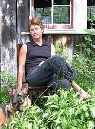 Kim Wozencraft's picture