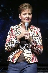Joyce Meyer's picture