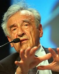 Elie Wiesel's picture
