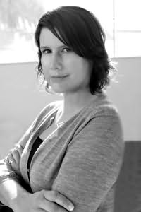 Paula Morris's picture