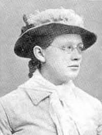 Eve Garnett's picture