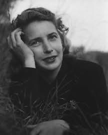 Margaret Wise Brown's picture