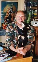 John Levitt's picture