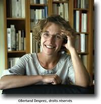 Anne-Laure Bondoux's picture