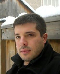 Daniel Arenson's picture